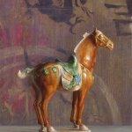 Thilo's Horse I