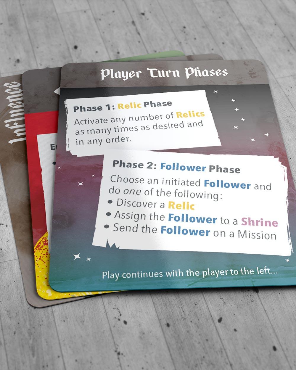 Scrapture Cards
