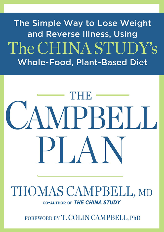 Campbell Plan Book