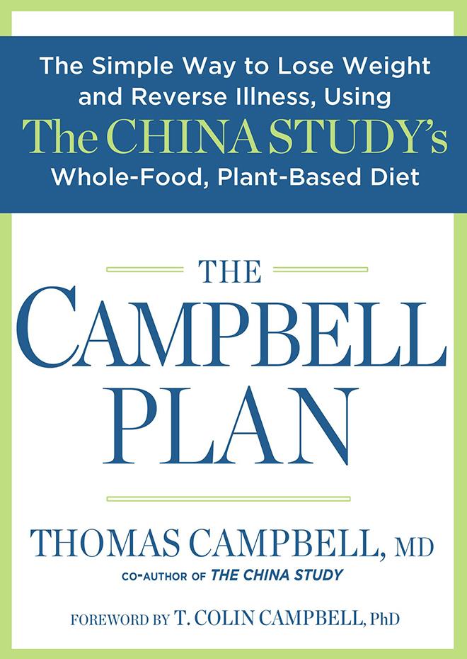 Campbell Plan Book