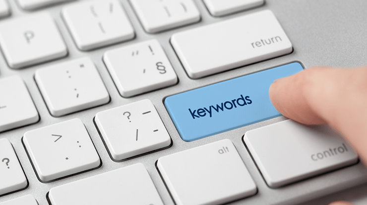 VIDEO: Creating A Keyword Rich Bio