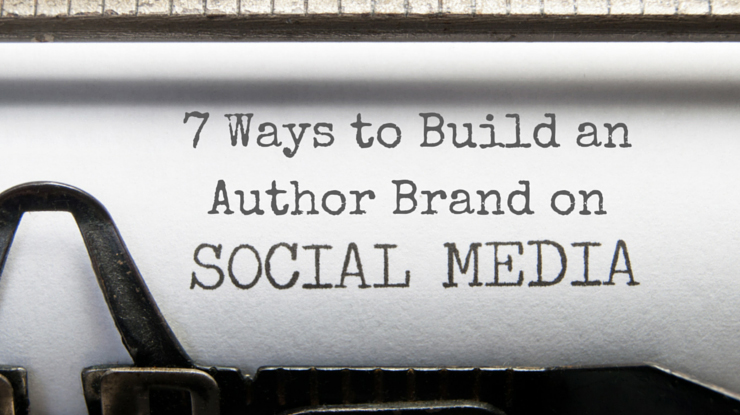 Build An Author Brand