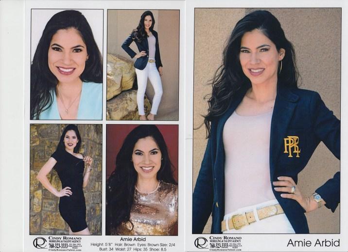 AMIE ARBID ZED CARD 7-17