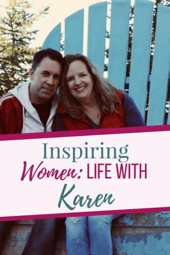Karen- Pinterest