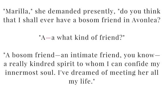 bosom friend