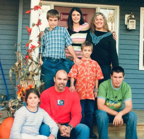 the importance of loving your family