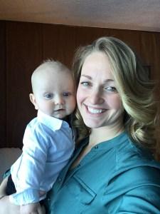 Inspiring Women: Life With Brianna