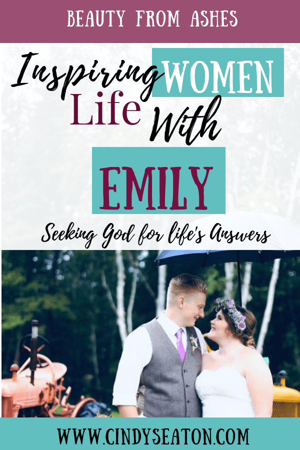 Inspiring Women: Life With Emily L