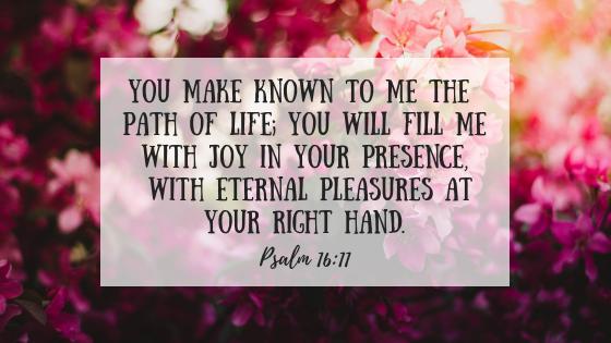 Bible verse.