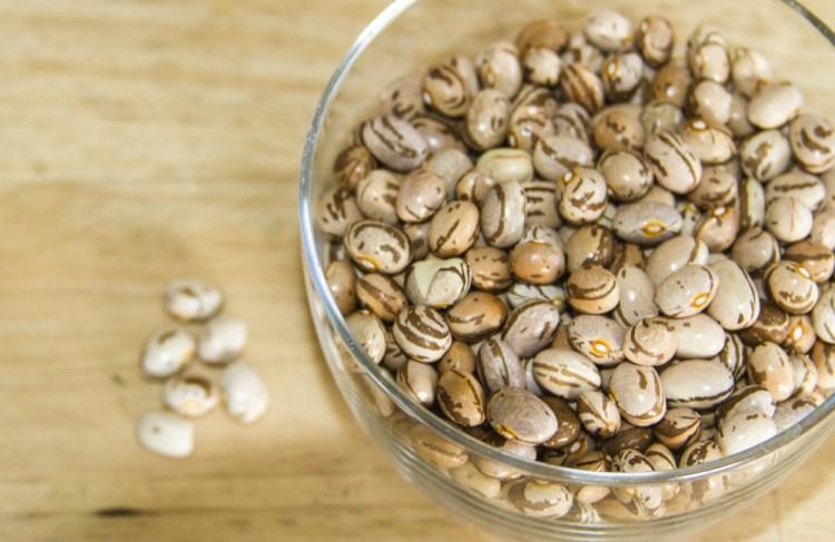 Ojo de Cabra Beans