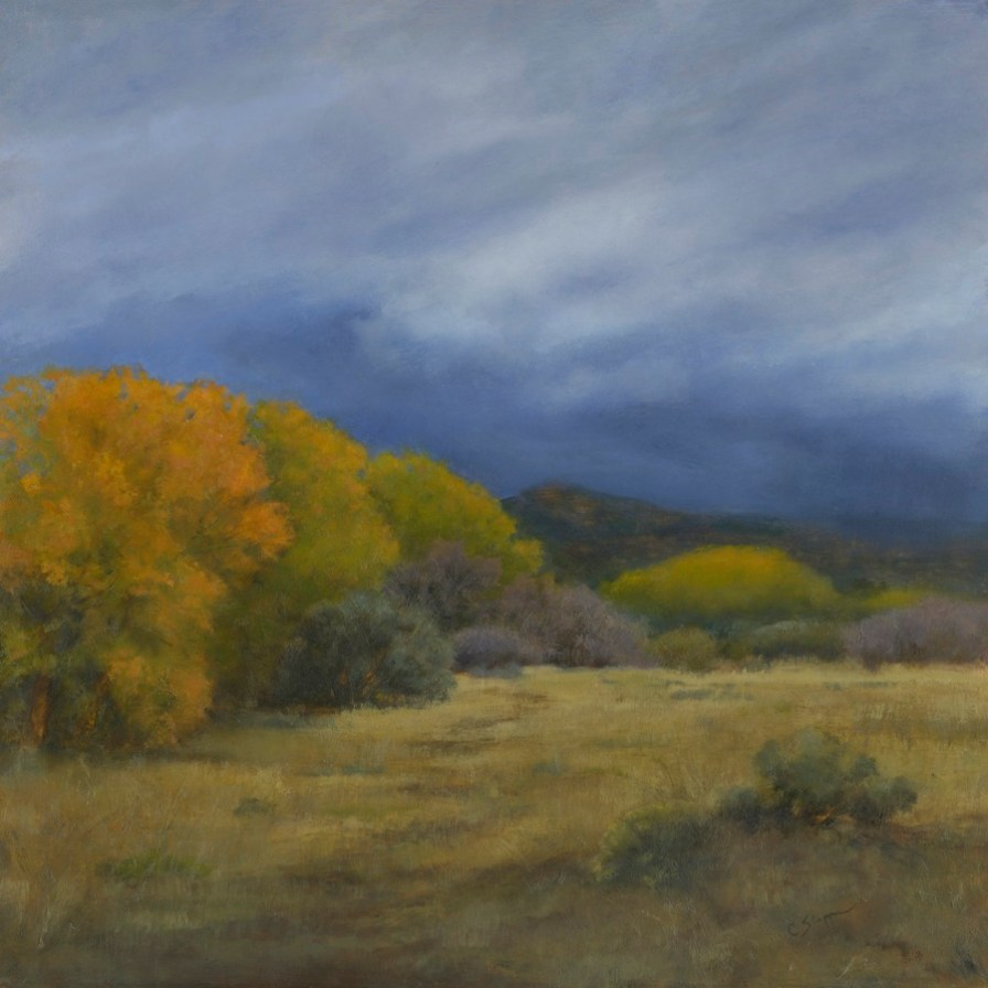 Autumn Storm (SOLD)