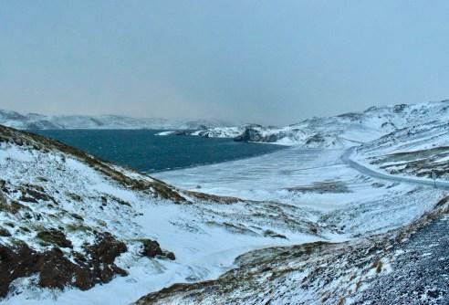 Kelifarvatn Lake