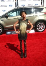 Willow+Smith+2012+BET+Awards+Ford+Escape+Red+hnyX1ZcUEY6l