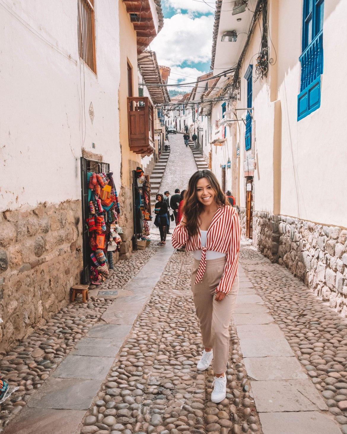 Cusco Cusco
