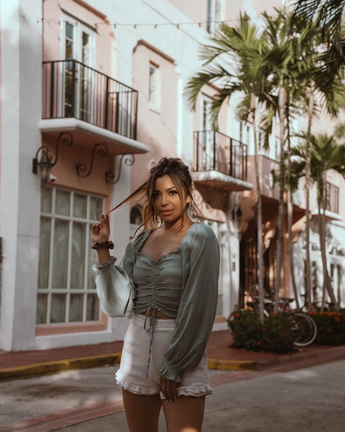 Miami Beach Travel Guide - cindyycheeks.com