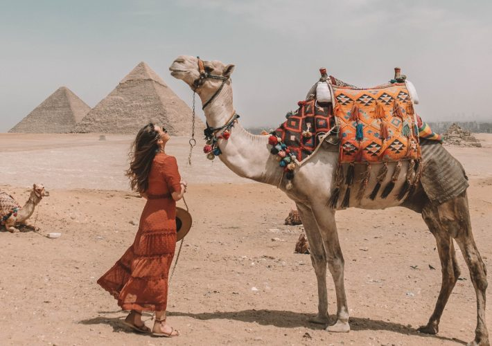 Egypt Travel Guide and Itinerary