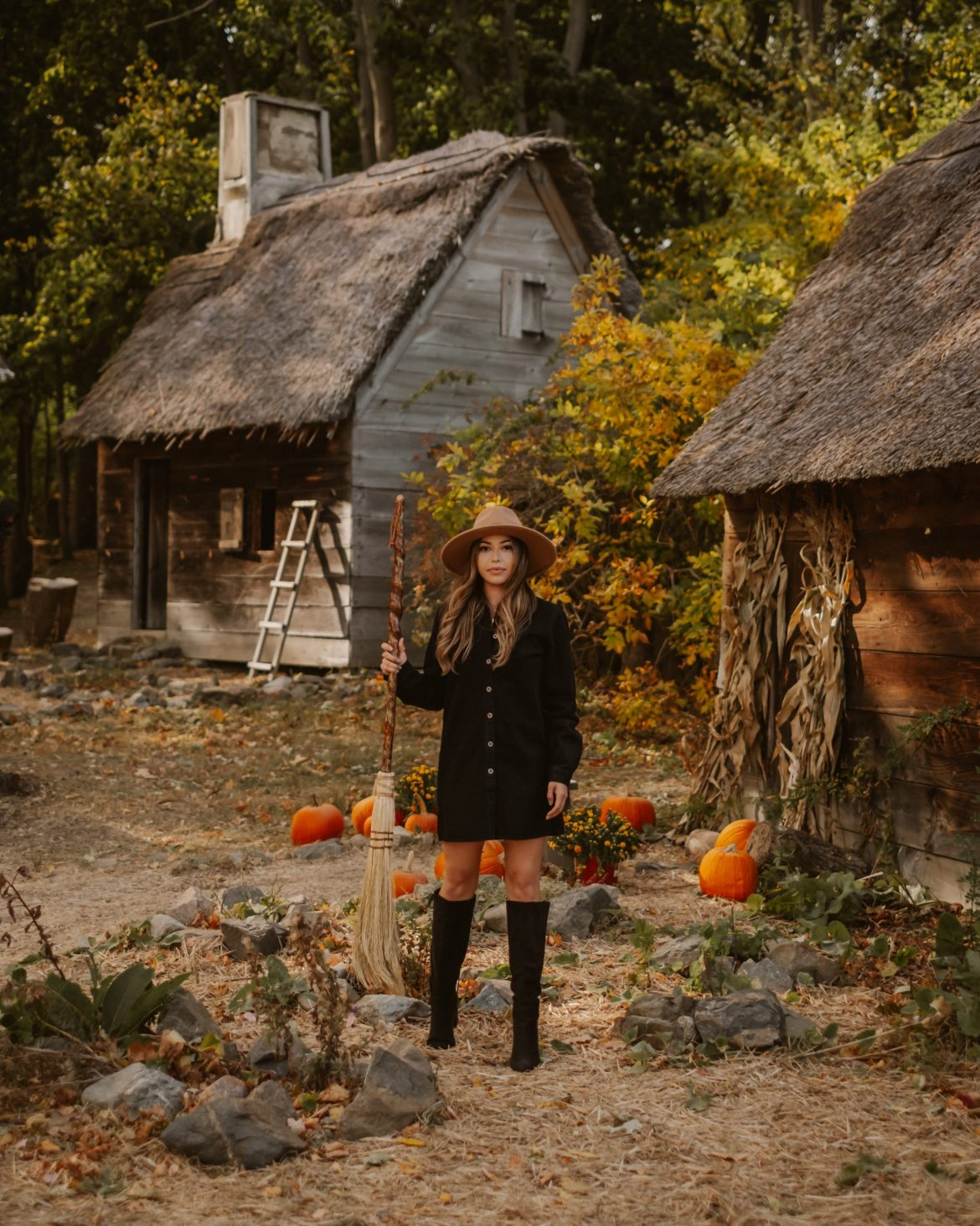 Where To Find All The Hocus Pocus Filming Locations in Salem, Massachusetts
