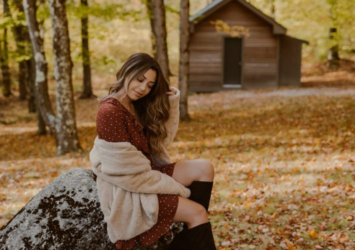 Fall in Vermont - Road-trip Guide and Itinerary | fall foliage, New England travel guide, fall fashion and outfit inspo, aesthetic fall photos