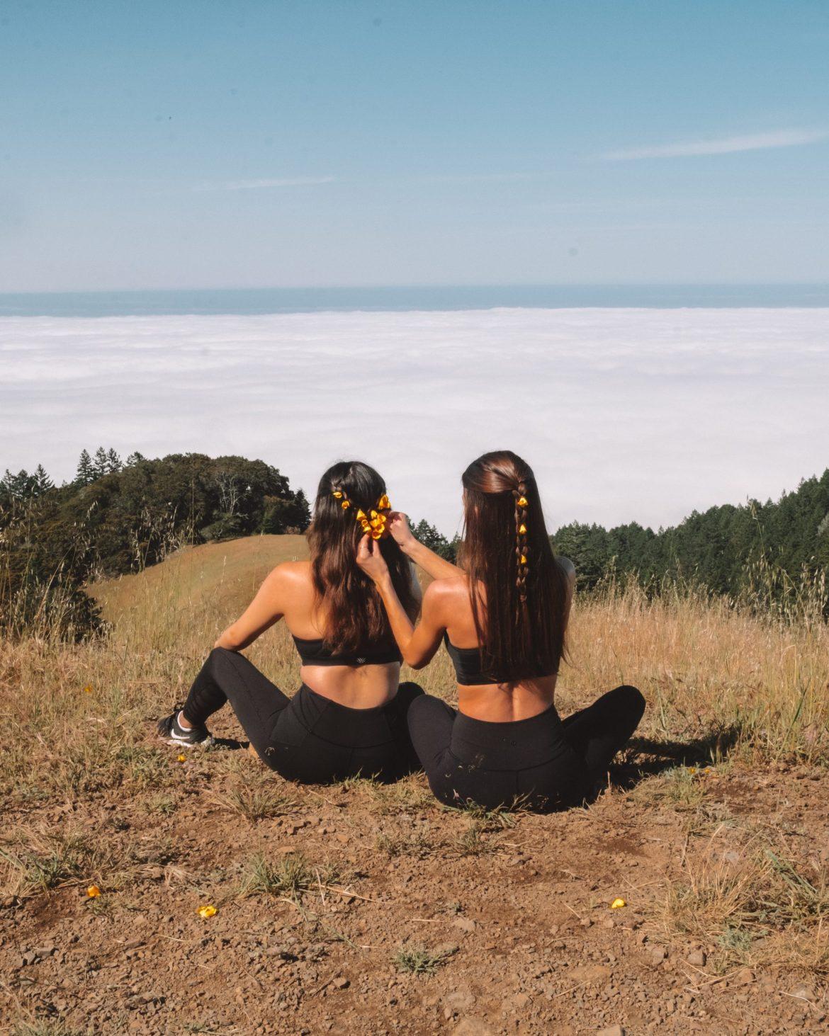 6 Epic Day Trips From San Francisco - Mount Tamalpais, Mount Tamalpais photography