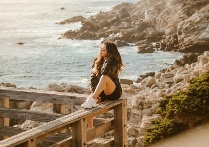 10 Things To Do Along The Monterey…
