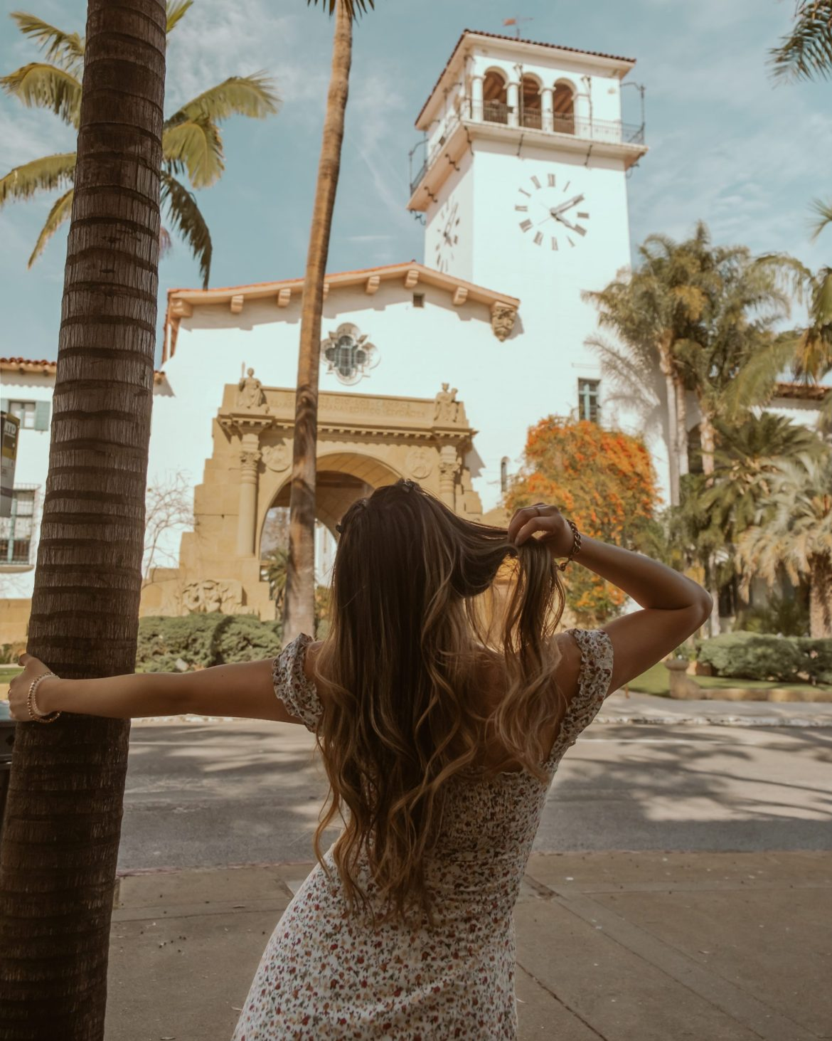 The Perfect Santa Barbara Weekend Guide - This guide includes things to do, where to eat, what to wear, and when to go to Santa Barbara