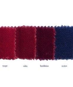 tissu tendu mural gamme acoustique m1