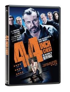 DVD Releases: '44 Inch Chest'