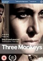 DVD Review: 'Three Monkeys'