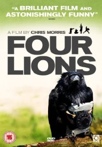 DVD Review: 'Four Lions'