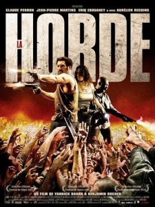 Film Review: 'The Horde'