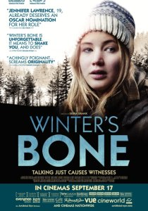 Theatrical Releases: 'Winter's Bone'
