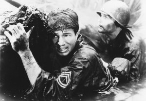 DVD Releases: 'The Thin Red Line'