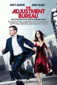 Film Review: 'The Adjustment Bureau'
