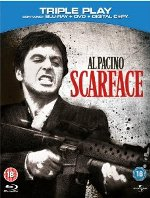 Special Feature: 'Scarface' Coming to Blu-ray
