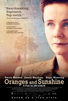 Film Review: 'Oranges and Sunshine'