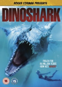 DVD Review: 'Dinoshark'