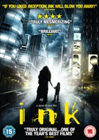 DVD Review: 'Ink'