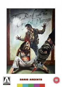 DVD Review: 'The Bird with the Crystal Plumage'