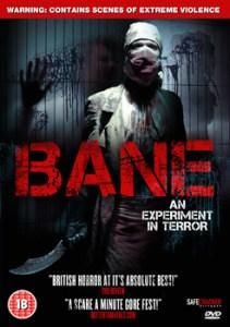 DVD Review: 'Bane'