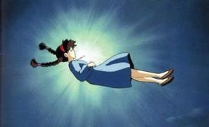 Barbican Film: Studio Ghibli's 'Laputa: Castle in the Sky'