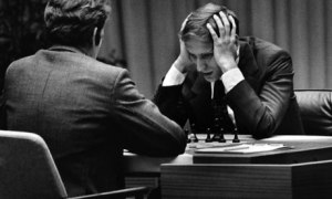 Film Review: 'Bobby Fischer Against the World'