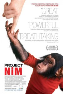 Film Review: 'Project Nim'