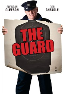 Film Review: 'The Guard'