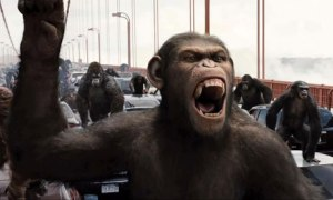 Film Review: 'Rise of the Planet of the Apes'