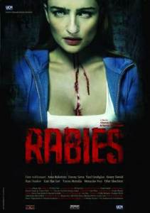 FrightFest 2011: 'Rabies' review