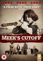DVD Review: 'Meek's Cutoff'
