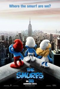 Film Review: 'The Smurfs'