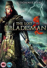 DVD Review: 'The Lost Bladesman'