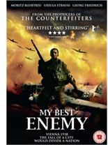 DVD Review: 'My Best Enemy'