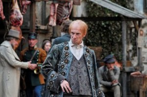 Venice 2011: 'Faust' review
